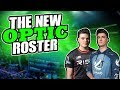 OPTIC S NEW ROSTER OCTANE METHODZ CRIM And SCUMP FORMAL TRADED KARMA DROPPED ROSTERMANIA mp3