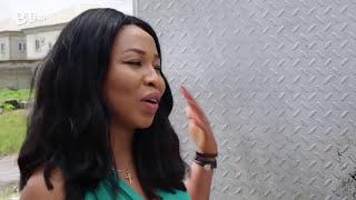 COMPOUND LOVE - LATEST NOLLYWOOD SHORT MOVIE STARRING BUCHI NWACHUKWU, KC BROWN