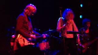 Bush Tetras - LIVE [mini-clip# 5], Johnny Brenda's, Phila., PA, 5/20/17