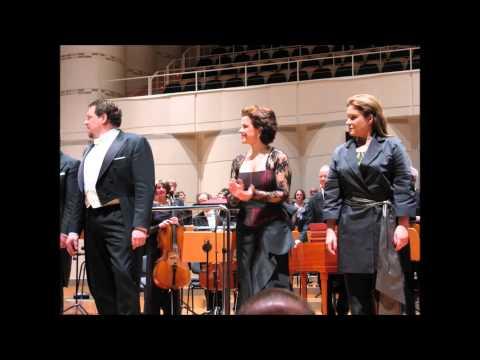 Mozart - La Clemenza di Tito (2012)