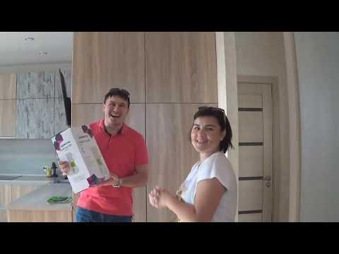 Видеоотзыв о магазине дверей и мебели БонЛайн. Ульяновск