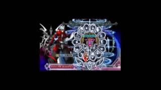 【懐かしのレトロゲーム(PSP)35】 BLAZBLUE CONTINUUM SHIFT EXTEND(ブレイブルー