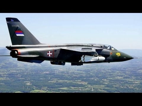 Yugoslavian Military Aircraft: 1924 to 1999 - Jugoslavensko Ratno zrakoplovstvo