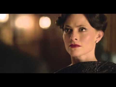 Sherlock Holmes Vs  Irene Adler ITA BBC Scena Finale Scandalo A Belgravia Game Over