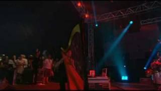 Florence & The Machine You've Got The Love Glastonbury 2009