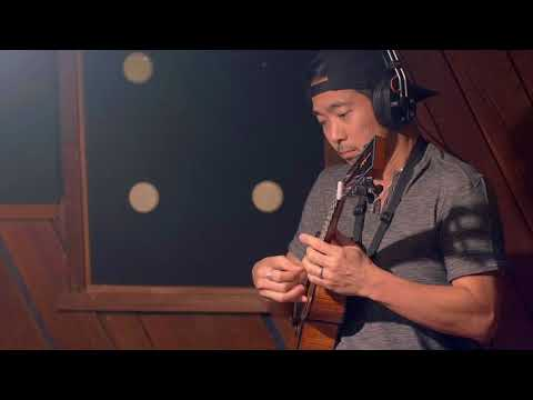 "Jake Shimabukuro - ""Leonard Cohen's - Hallelujah"" from his new album 'The Greatest Day' - 8.31.18"