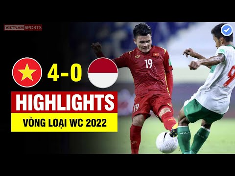 Vietnam Indonesia Goals And Highlights