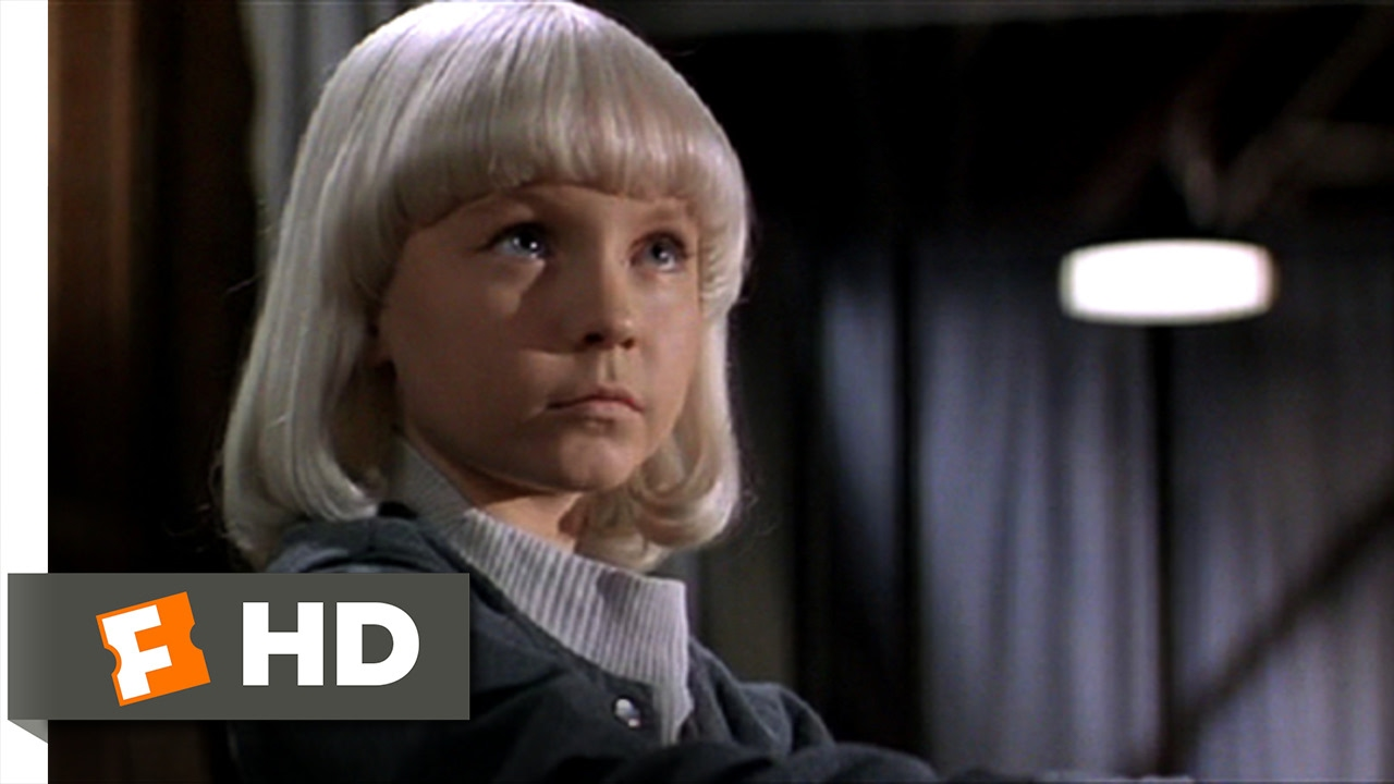 Download Village of the Damned (1995) - Life is Cruelty Scene (6/10)   Movieclips