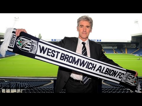 West Bromwich Albion 2014-2015 Premier League Previews   Talking Points