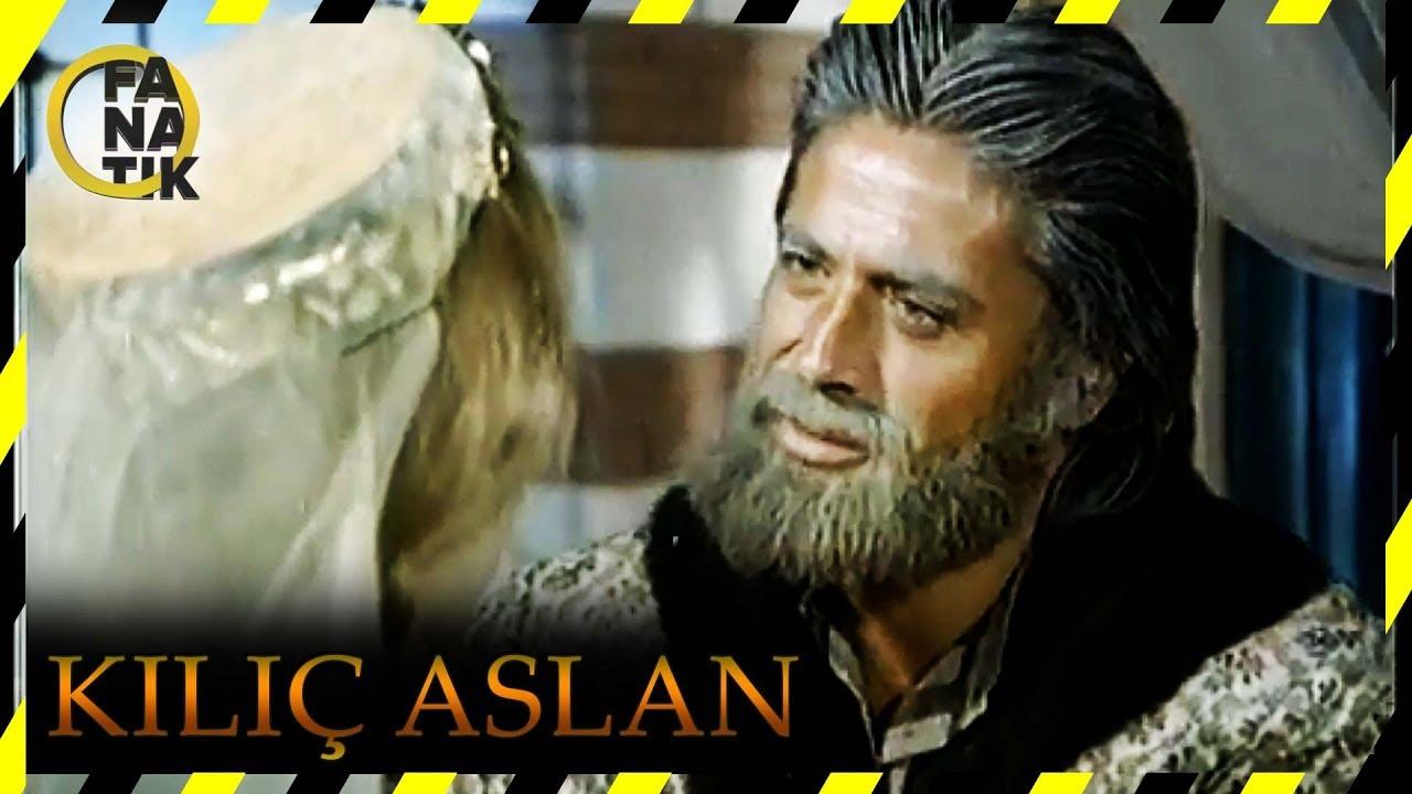 Kılıç Aslan   Cüneyt Arkın Eski Türk Filmi Full İzle