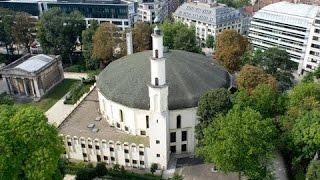 """Гос. служба безопасности Бельгии высказалась за ислам """"на бельгийский лад"""""""