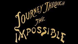 George Méliès - Journey Through The Impossible (with soundtrack by La Pêche)