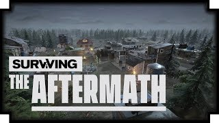 Surviving the Aftermath - (Post-Apocalyptic Colony Builder)
