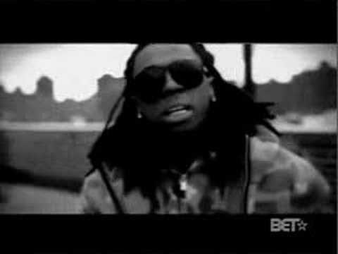 Rich Boy ft John Legend, Lil Wayne, Nas  Ghetto Rich Remix
