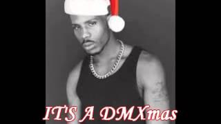 Its a DMXmas album!