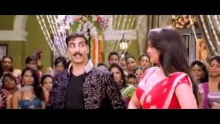 Chamak Challo Chel Chabeli   Full Video Song   Rowdy Rathore Ft
