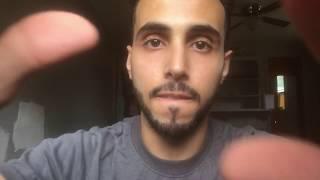 [ASMR] Brushing and Hand Movements -- AsmrWorld