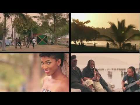 LAND WE LOVE: JAMAICA - Bunny Rugs (of Third World) - Official Video