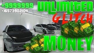 Unlimited Money Glitch & GRATIS Auto Tuning | JanneMann