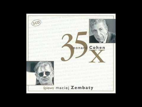 Maciej Zembaty - Tańcz mnie po miłości kres