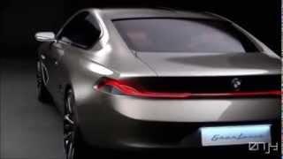Super Cars BMW Pininfarina Gran Lusso Coupé EXTERIOR   YouTube