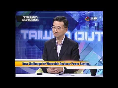 TAIWAN OUTLOOK—王景弘( 拓連科技股份有限公司  創辦人)Wearable Technologies and Its Market in Taiwan