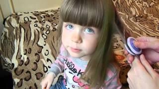 Мелки для волос, Красим волосы цветными мелками, Набор детской косметики(, 2016-04-26T13:16:25.000Z)