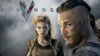 Обзор сериала Викинги