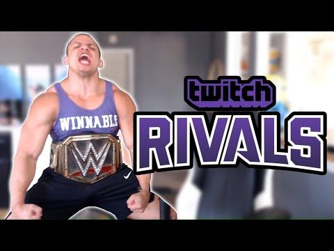Tyler1: Twitch Rivals VOD [08/02/2019]