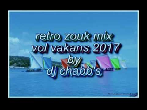 retro zouk mix vol vakans 2017 by dj chabb 39 s youtube. Black Bedroom Furniture Sets. Home Design Ideas