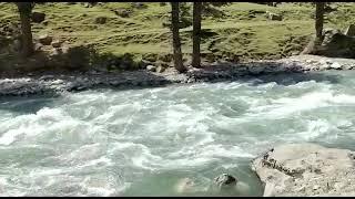 Swat River Ki Video Or Speed Dekhain