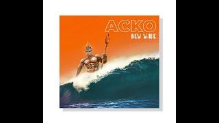 acKo - New Wave (prod.distro)