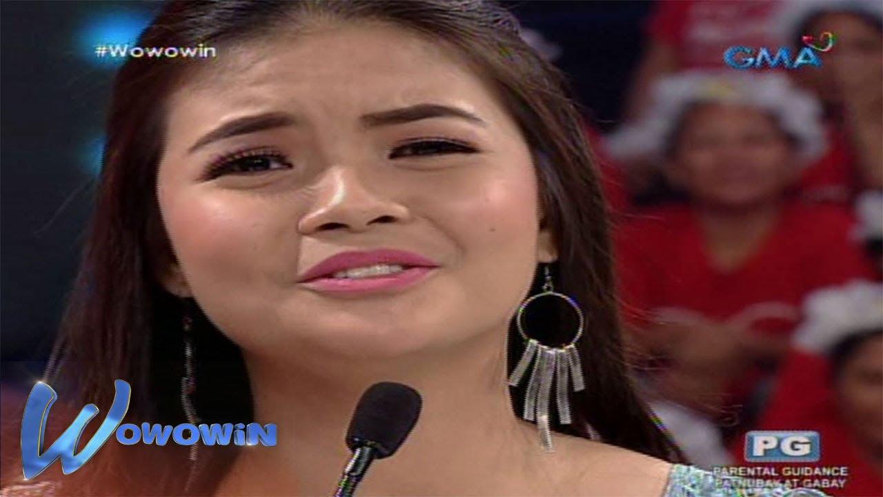 Wowowin: Pasaway mang anak, sweet naman sa magulang