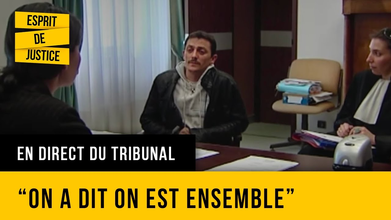 """C'était quoi votre but ?"" - En direct du tribunal Rochefort - Documentaire complet"