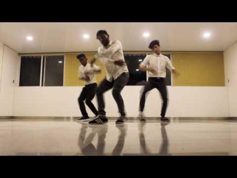 Shawn mendes - patience - Choreography - RICKY NAIR - JKDI