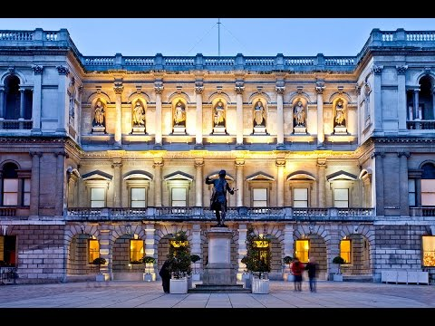 Top 10. Best Art Galleries in London -  United Kingdom