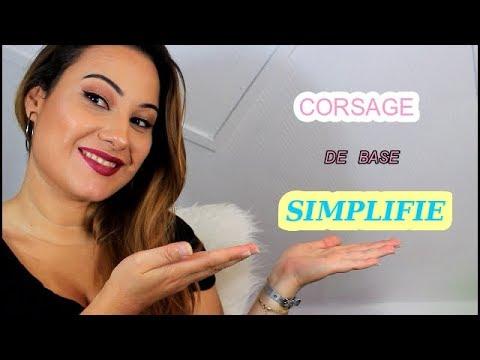 Download COMMENT CREER UN CORSAGE SIMPLIFIE (TUTO)