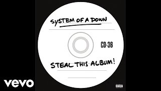 System Of A Down - Roulette (Official Audio)