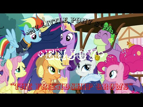 My Little Pony The Last Song+subtitle Indonesia (subtitle Google Translate)