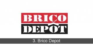 Los mejores centros de Bricolaje y tiendas de Construcción