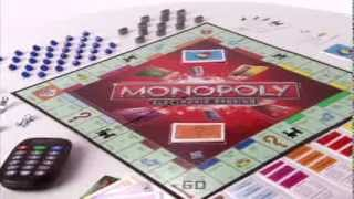 Hasbro Games - Monopoly Electronic Banking Game