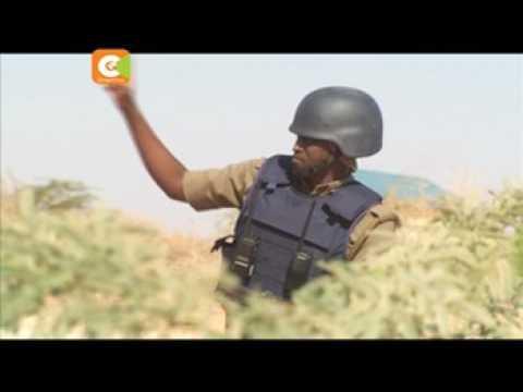 KDF kills 52 Al Shabaab militants