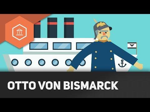 Otto von Bismarck in Preußen - Das Deutsche Kaiserreich ● Gehe auf SIMPLECLUB.DE/GO
