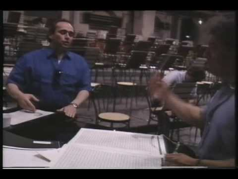 Rehearsals (2) -The Three Tenors Concert 1990
