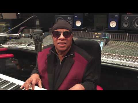 Stevie Wonder - Remarks on Jimmy Webb