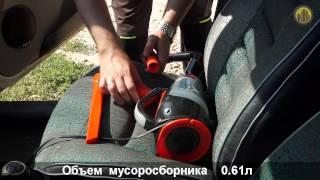 Автомобильный пылесос BLACK&DECKER ADV1220(, 2014-07-30T12:54:53.000Z)
