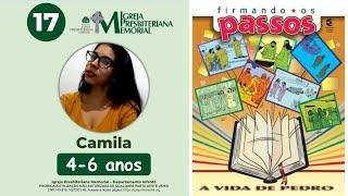 T3 Aula#17 - Camila 4-6