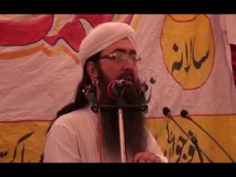 Mufti Gohar Sab Tangi......مفتی گوہر علی صاحب بیان 2015 thumbnail