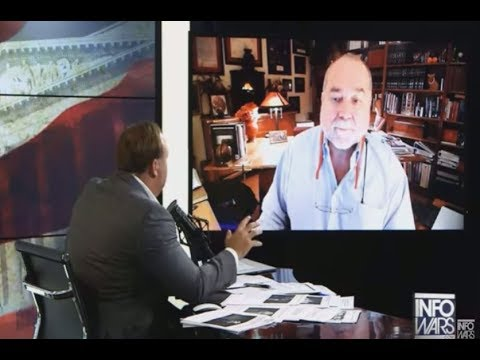 Former CIA Agent Reports Slave Colony on Mars in The Alex Jones Show - Info Wars