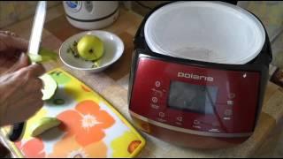 Домашние видео рецепты: рыба в мультиварке